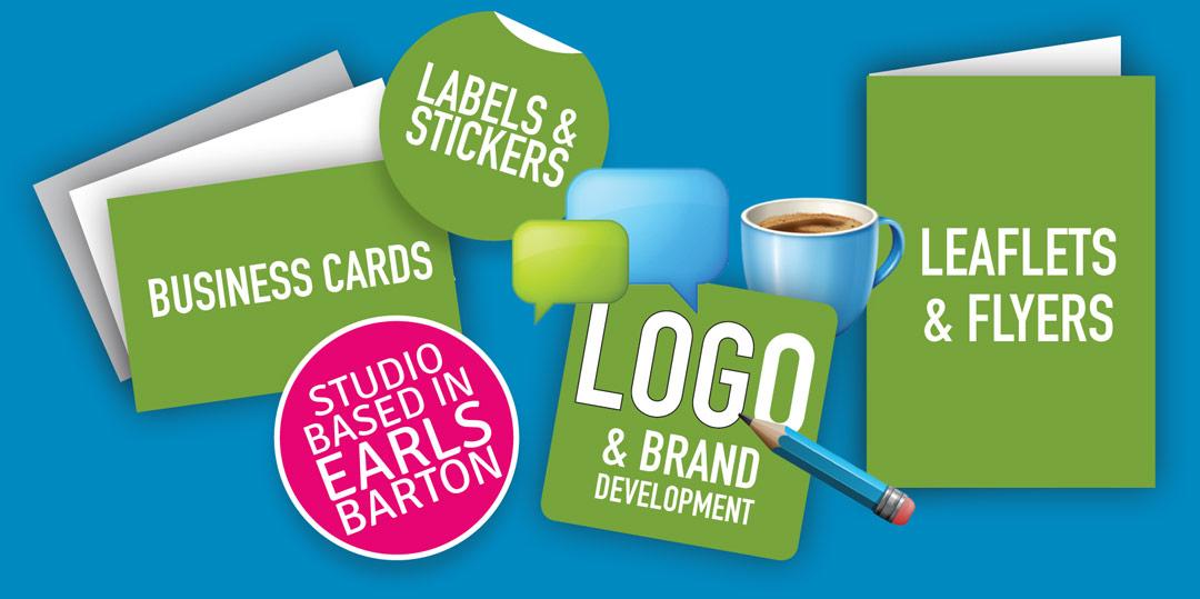 Graphic Design and Print Northampton - Sublime Media Ltd