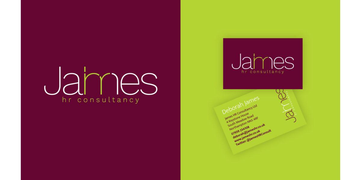 James HR