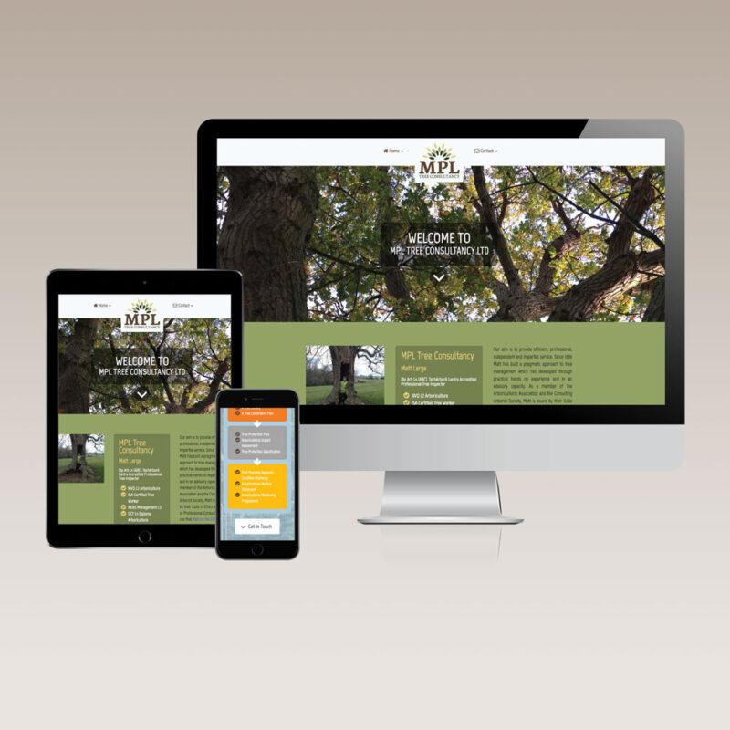 MPL Tree Consultancy