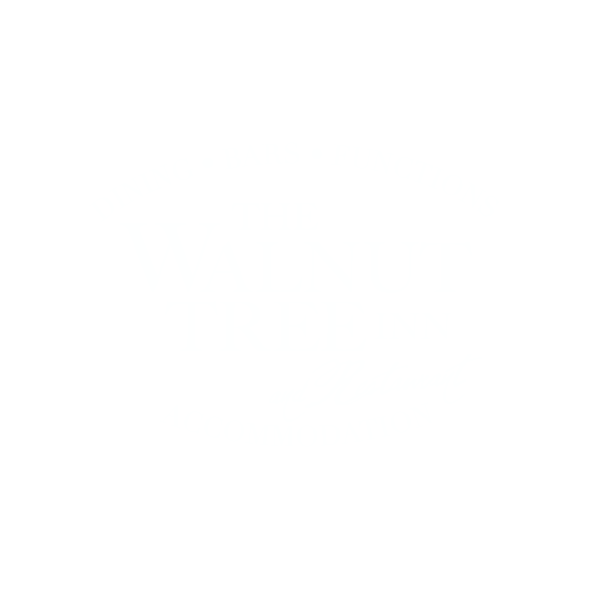 The Walnut Tree Inn