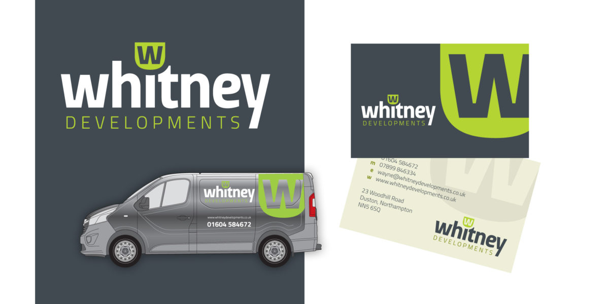 Whitney Developments